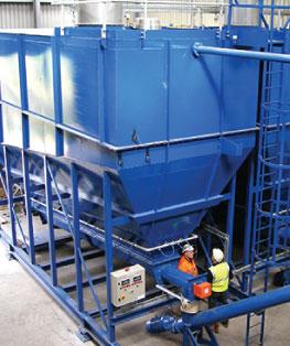 Storage & Handling Systems